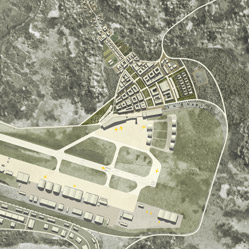 Kananga Airport